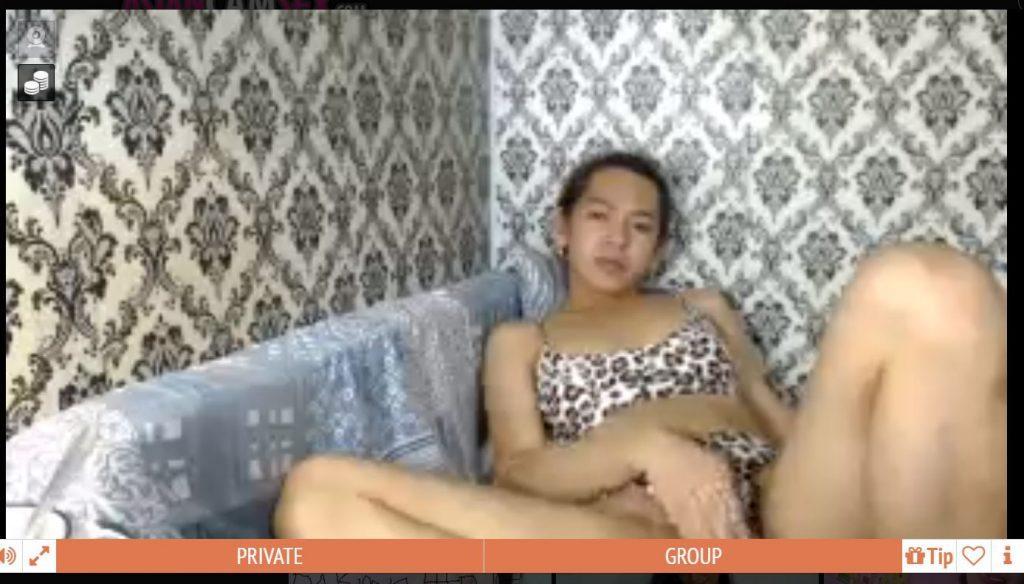 Asiangirlcams Model