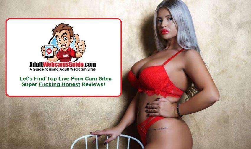 best live porn sites