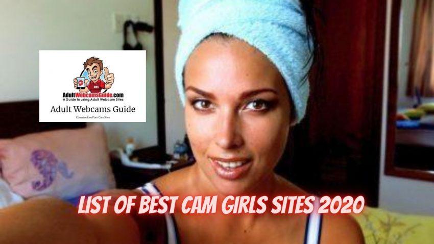 Best Cam Girls Sites