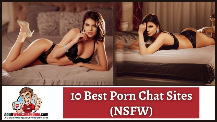 best porn chat sites