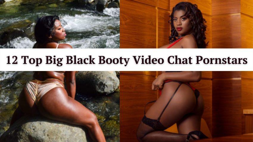 top big black booty girls